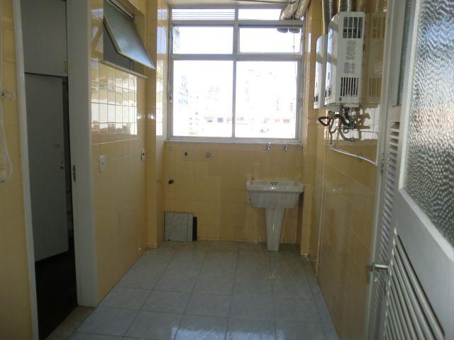 Apartamento À Venda - Ipanema - Rio de Janeiro - RJ - 1298 - 3
