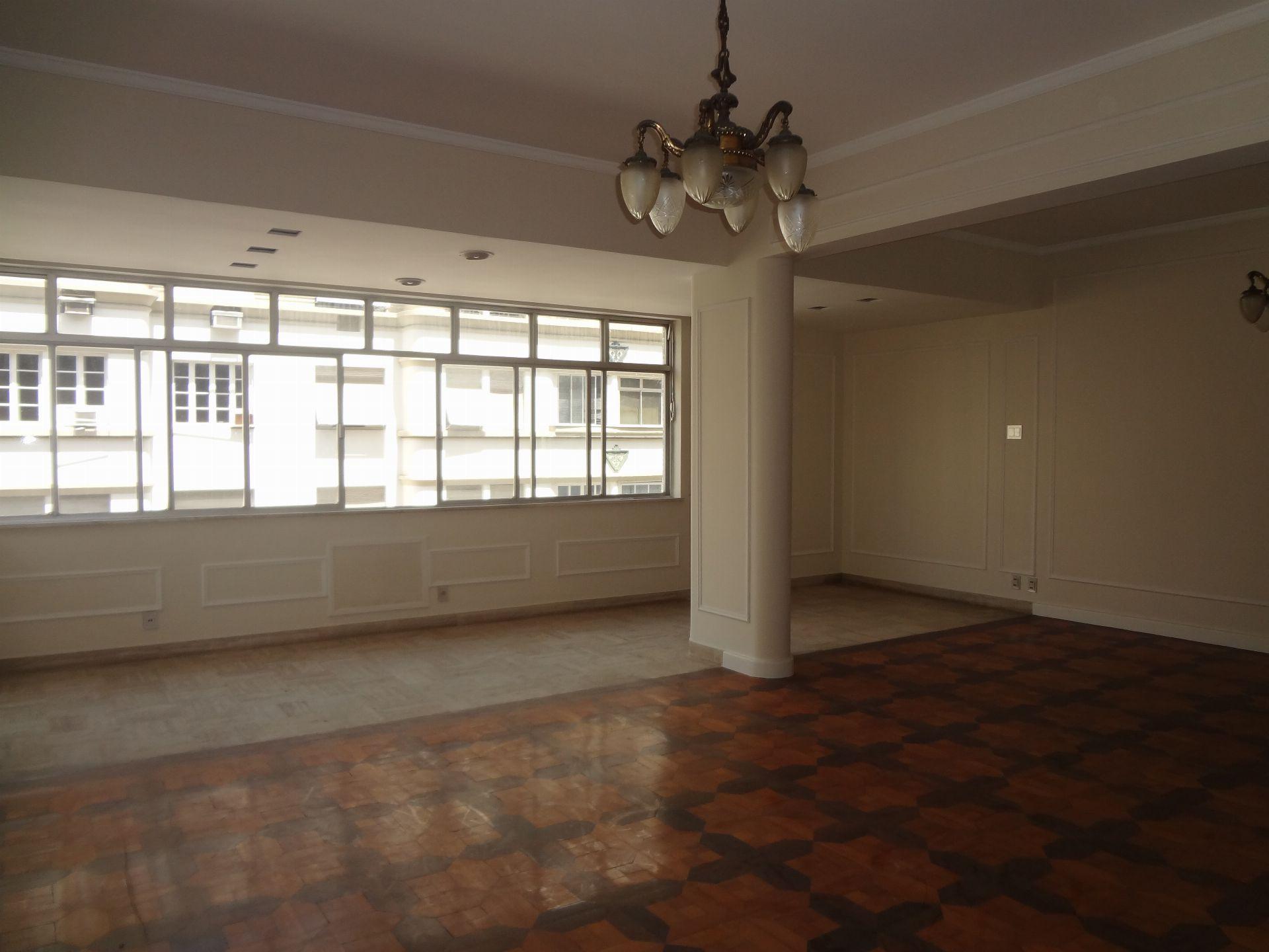 Apartamento Para Venda ou Aluguel - Copacabana - Rio de Janeiro - RJ - 207 - 1