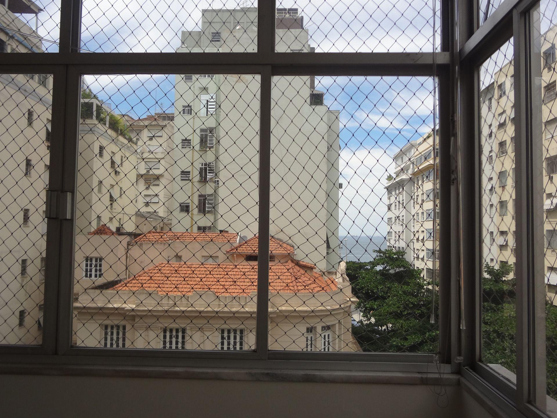 Apartamento Para Venda ou Aluguel - Copacabana - Rio de Janeiro - RJ - 207 - 6
