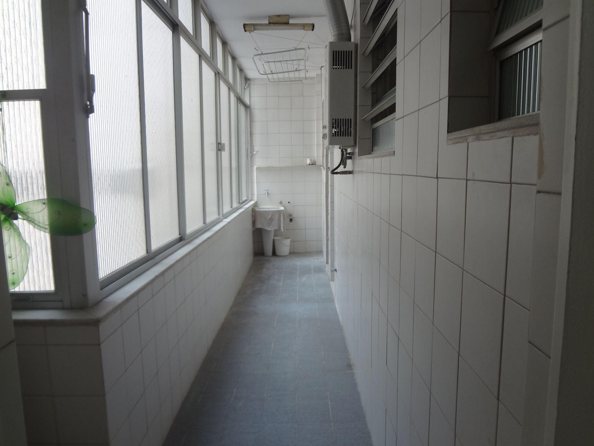 Apartamento Para Venda ou Aluguel - Copacabana - Rio de Janeiro - RJ - 207 - 16