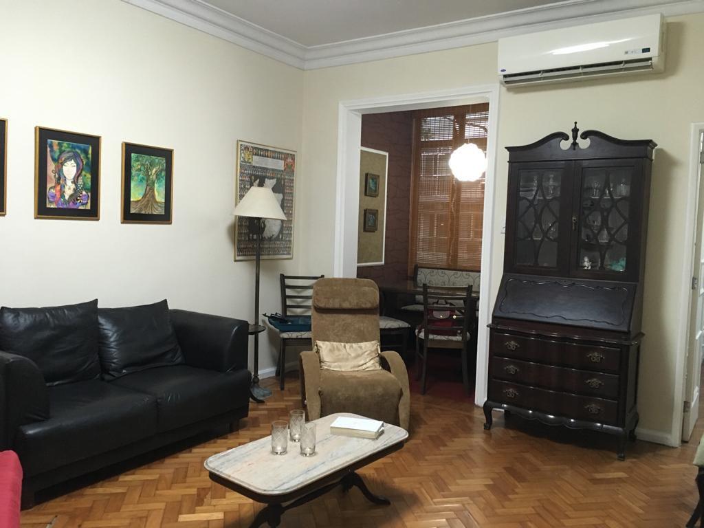 Apartamento Avenida Rainha Elizabeth da Bélgica,Ipanema,Zona Sul,Rio de Janeiro,RJ À Venda,2 Quartos,90m² - 005 - 2