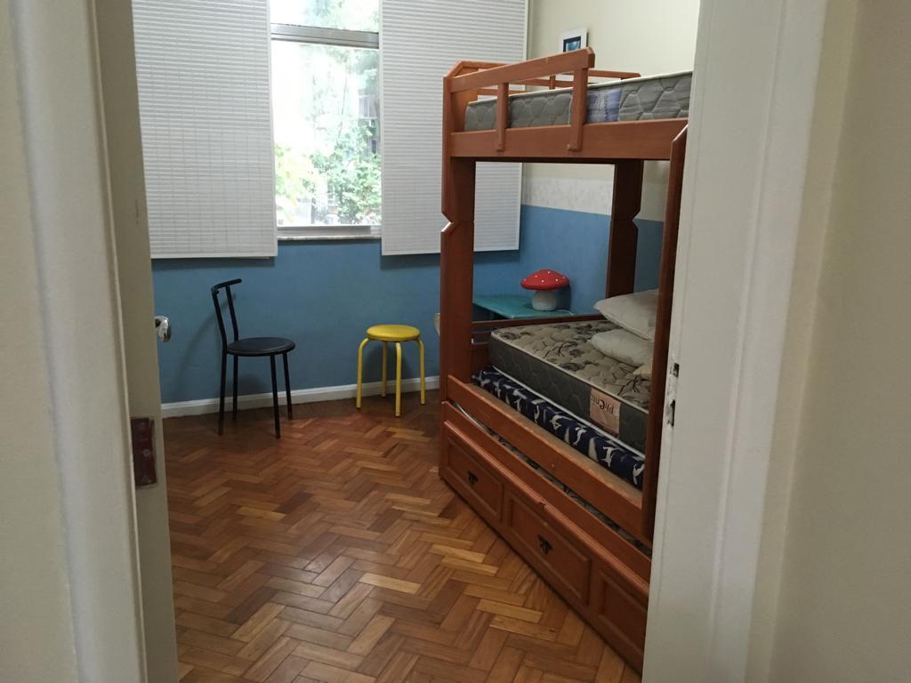 Apartamento À Venda - Ipanema - Rio de Janeiro - RJ - 005 - 4