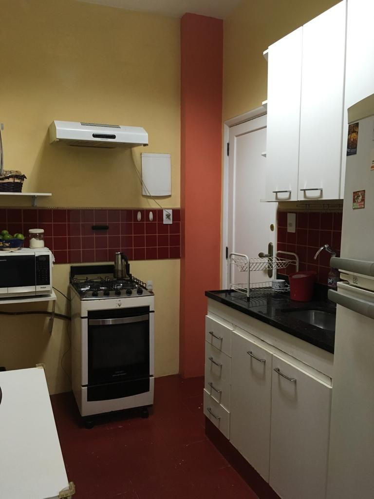Apartamento À Venda - Ipanema - Rio de Janeiro - RJ - 005 - 8