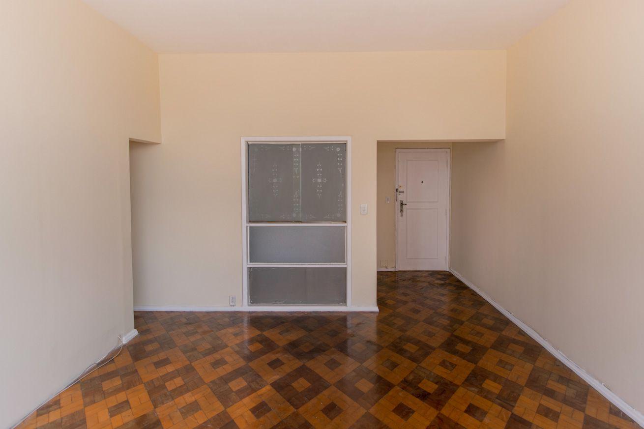 Apartamento À Venda - Rio Comprido - Rio de Janeiro - RJ - haddocklobo - 2