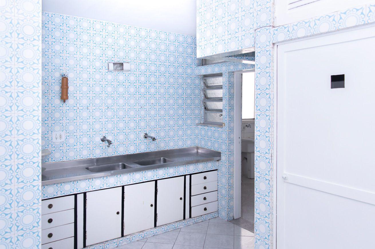 Apartamento À Venda - Rio Comprido - Rio de Janeiro - RJ - haddocklobo - 13