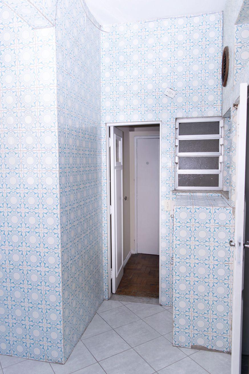 Apartamento À Venda - Rio Comprido - Rio de Janeiro - RJ - haddocklobo - 15