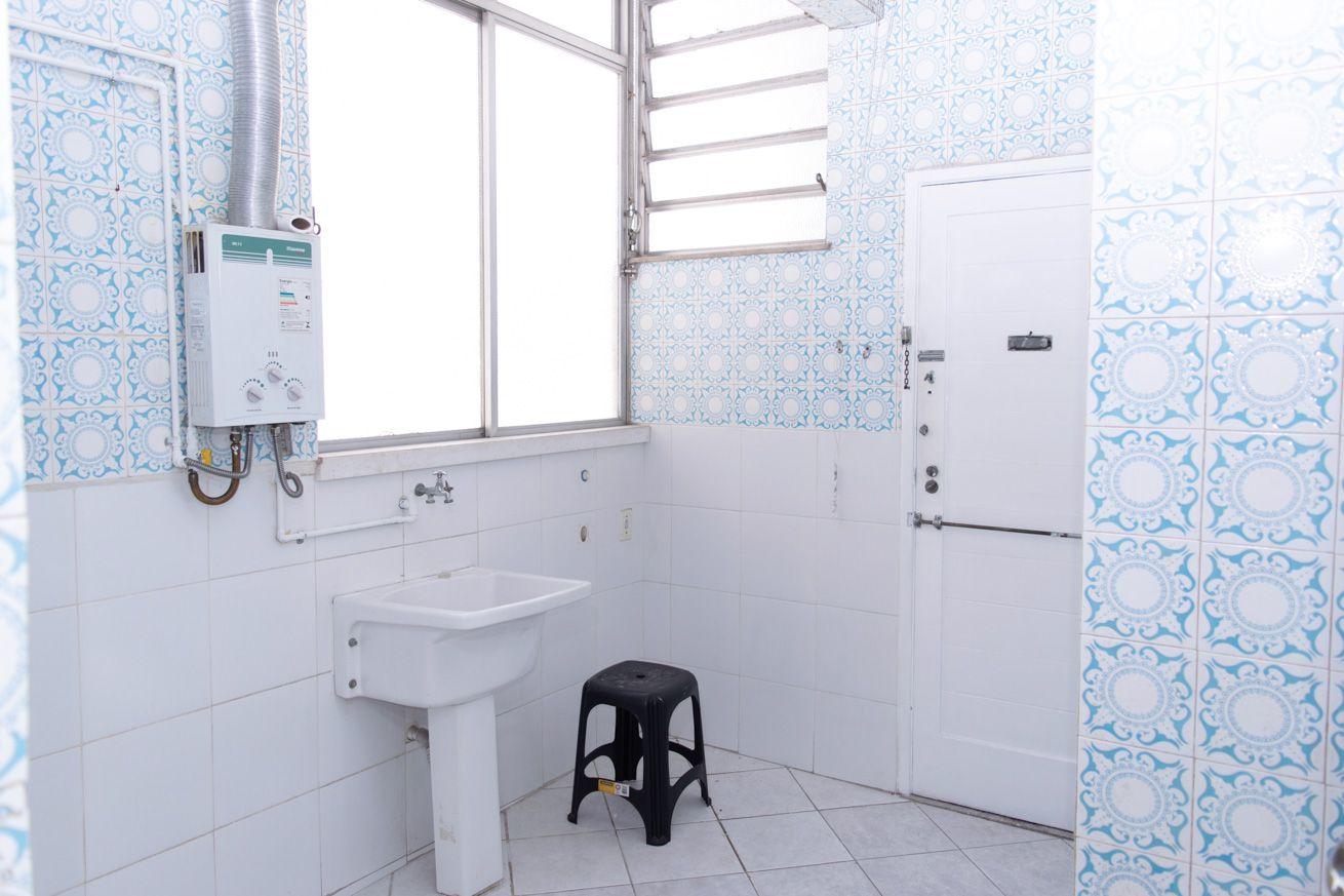 Apartamento À Venda - Rio Comprido - Rio de Janeiro - RJ - haddocklobo - 17