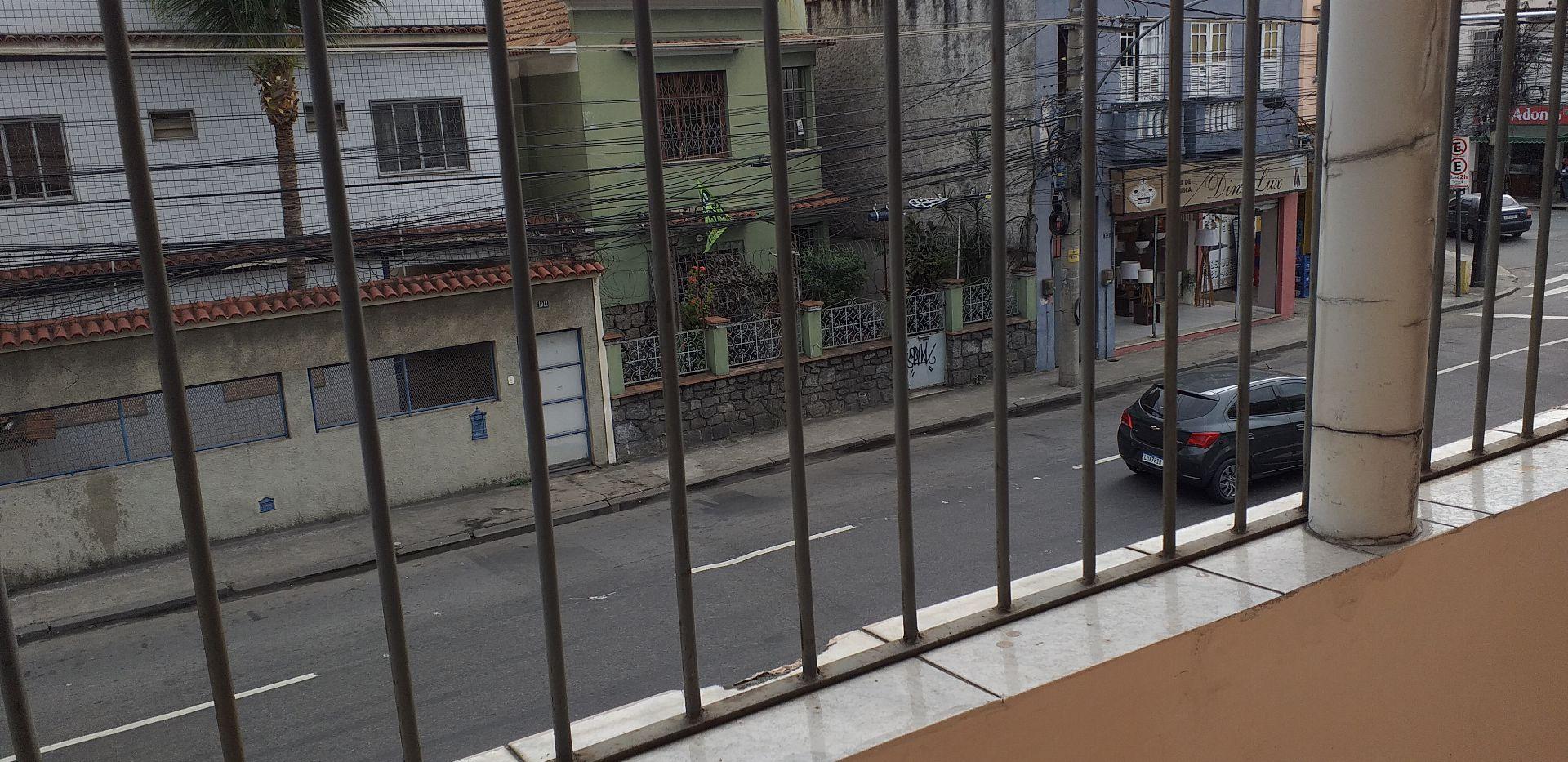 Apartamento Rua Prefeito Olímpio de Melo,Benfica,Zona Norte,Rio de Janeiro,RJ Para Alugar,4 Quartos,90m² - 649 - 2