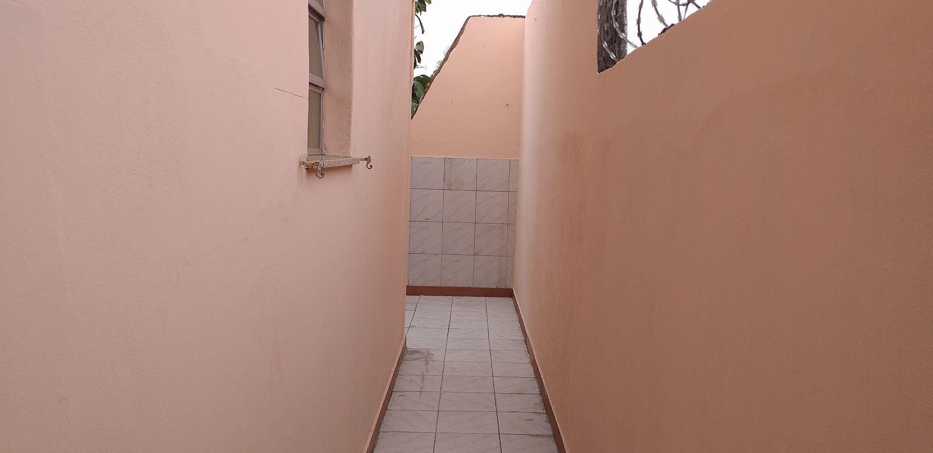 Apartamento Rua Prefeito Olímpio de Melo,Benfica,Zona Norte,Rio de Janeiro,RJ Para Alugar,4 Quartos,90m² - 649 - 10