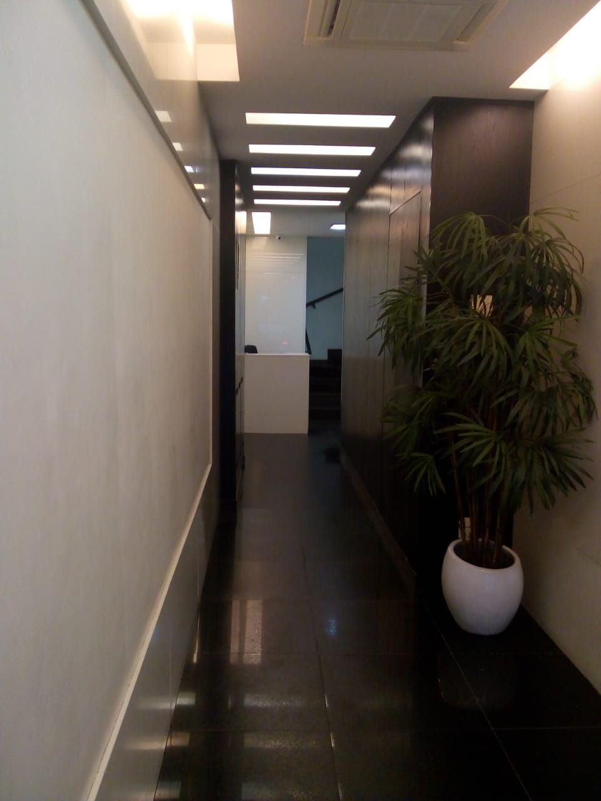 Sala Comercial Para Alugar - Centro - Rio de Janeiro - RJ - 1385 - 1