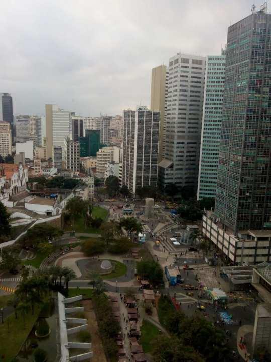 Sala Comercial Para Alugar - Centro - Rio de Janeiro - RJ - 1385 - 5