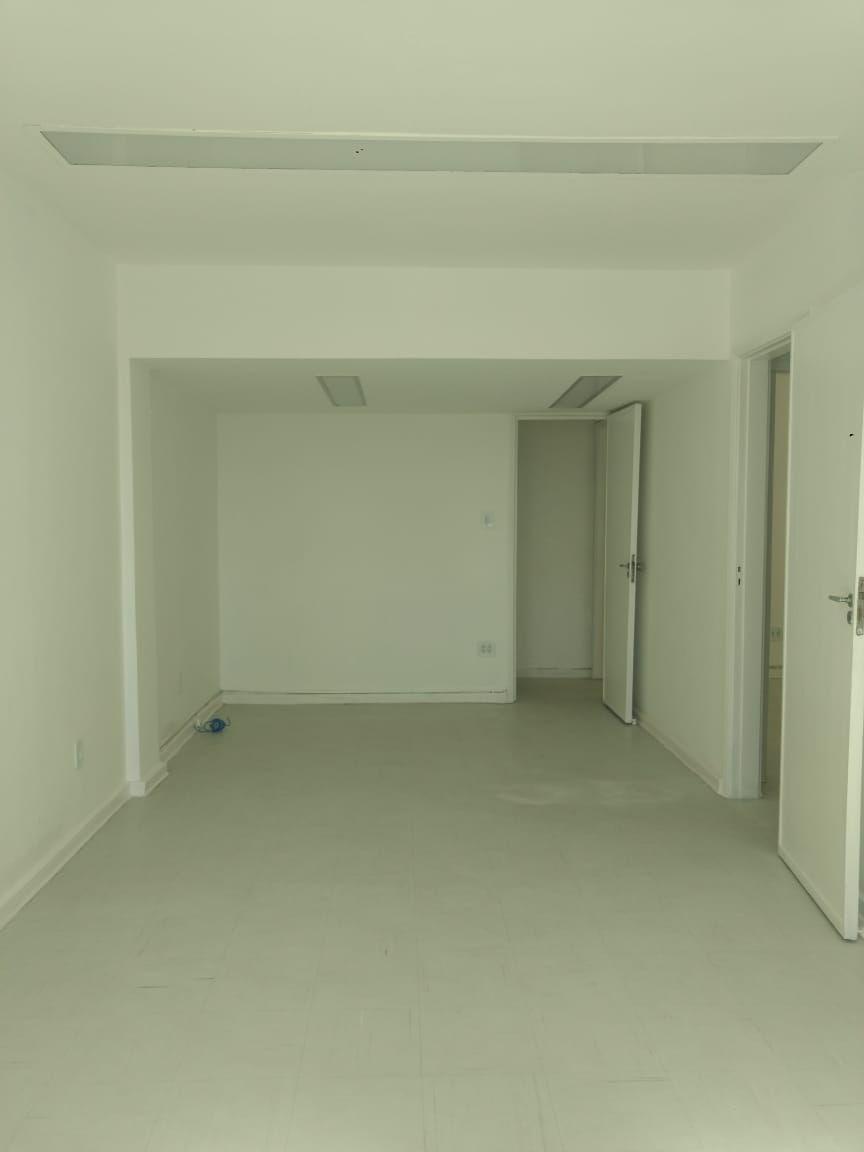 Sala Comercial Para Alugar - Centro - Rio de Janeiro - RJ - 2050 - 8