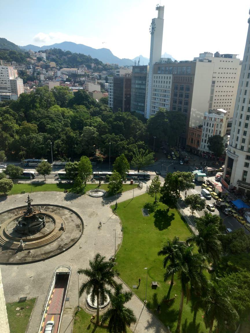 Sala Comercial Para Alugar - Centro - Rio de Janeiro - RJ - 2050 - 10