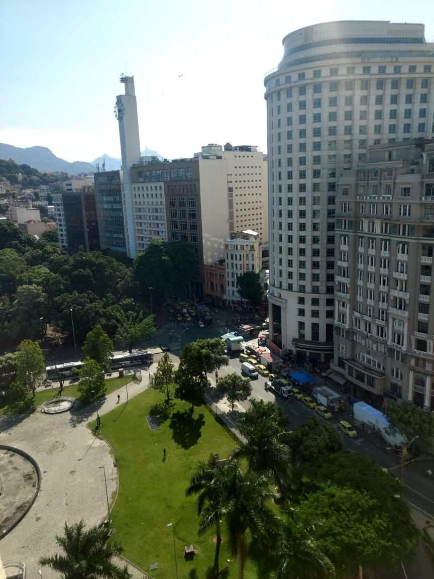Sala Comercial Para Alugar - Centro - Rio de Janeiro - RJ - 2050 - 11