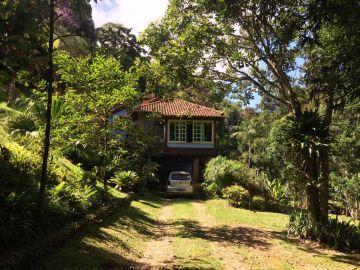 Casa em Condomínio, Secretário, Petrópolis, RJ - Secretario - 1